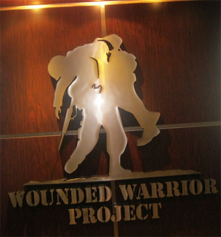 wounded worrior project